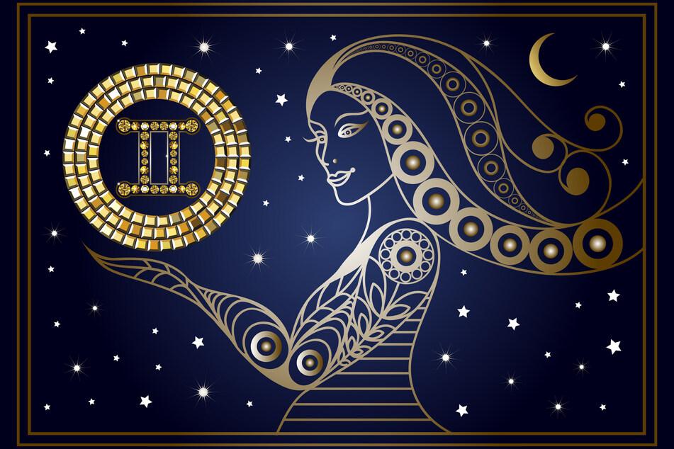 Wochenhoroskop Zwillinge: Deine Horoskop Woche vom 12.04. - 18.04.2021