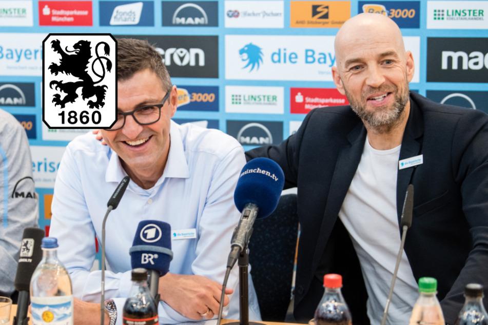 """1860-Sportchef Gorenzel zur 3. Liga: """"Unwürdiges Schauspiel"""" beenden"""