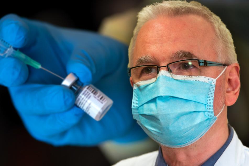 Irre! Impfgegner lassen Corona-Aufklärungsvideo aus Chemnitzer Klinikum von YouTube sperren