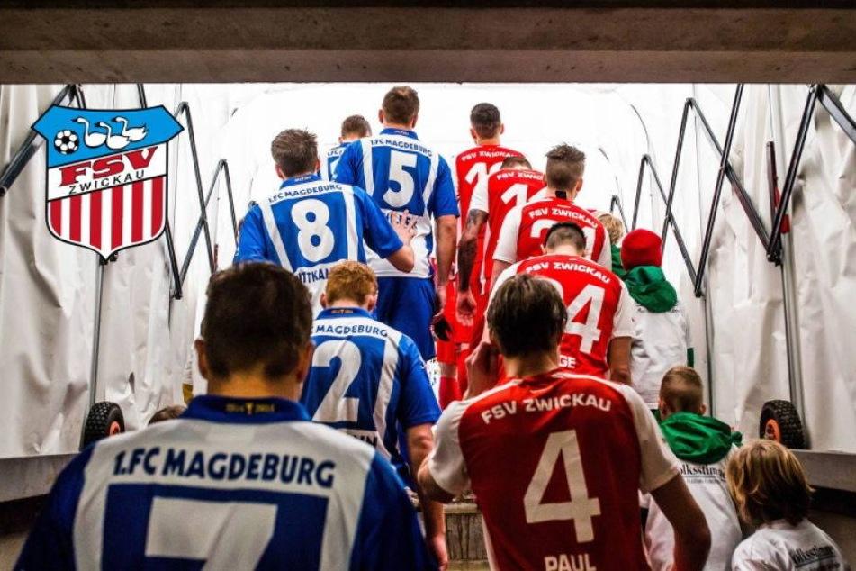 Hammer! Erstes FSV-Heimspiel gegen Magdeburg in Dresden