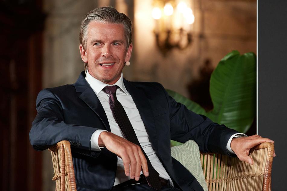 Moderator Markus Lanz (53) lädt Dienstag bis Donnerstag im ZDF streitbare Gäste in seinen Talk ein.