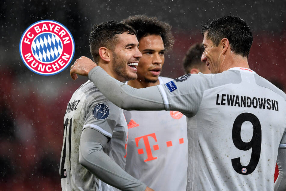"""Dauersieger FC Bayern: Hansi Flick lobt die """"Mentalität"""", Erholen für BVB"""