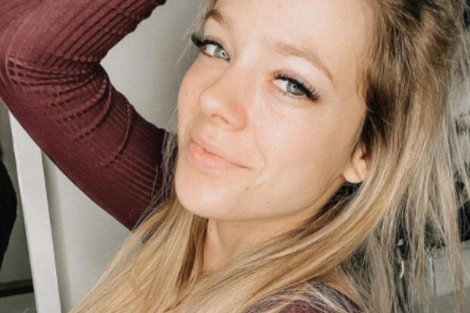 Anne Wünsche (29) denkt über das Auswandern nach.
