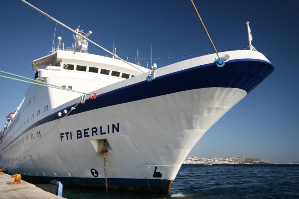 """Verkauft: Das """"Traumschiff"""" wechselt den Besitzer und der will es komplett umbauen"""