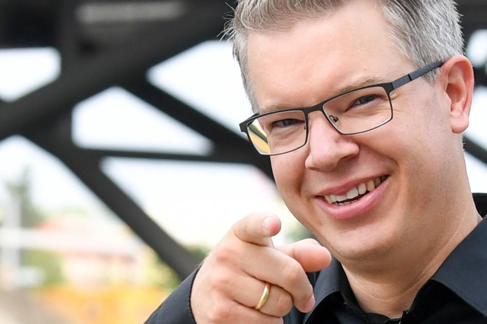 """""""Die Höhle der Löwen""""-Investor Frank Thelen macht Start-Ups neue Hoffnung"""