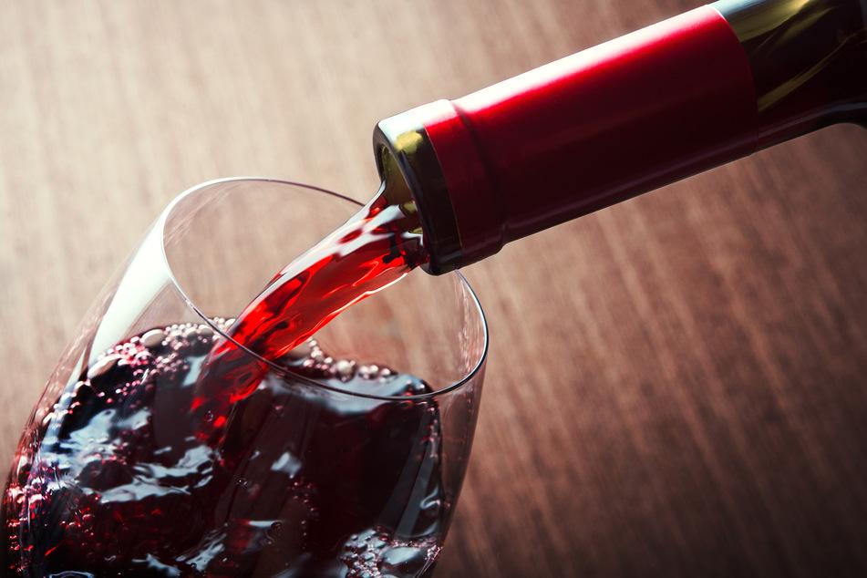Anfang September findet der Ersatztermin des Leipziger Weinfests statt.