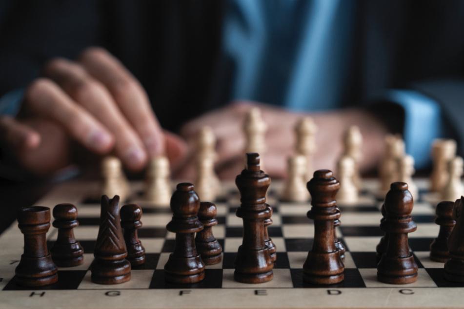 Stanislav Bogdanovich gewann in der Ukraine und auch international etliche Schach-Turniere. (Symbolbild)