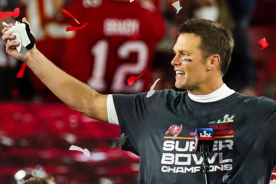 Tom Brady reveals when and how he caught Covid-19!