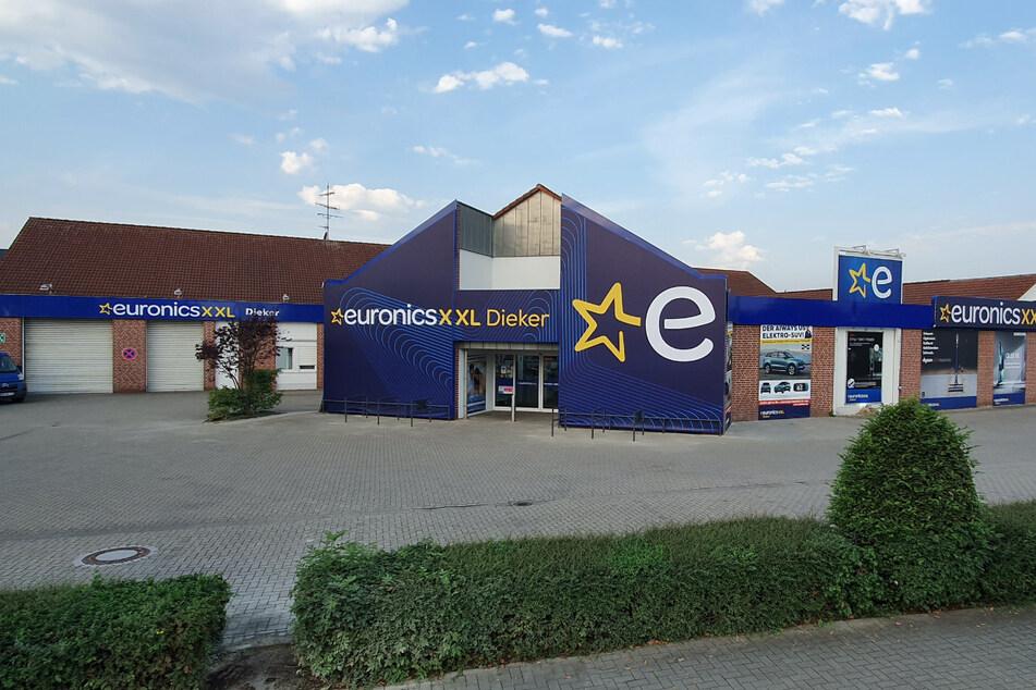 Euronics in Ahaus haut diese Produkte besonders günstig raus!