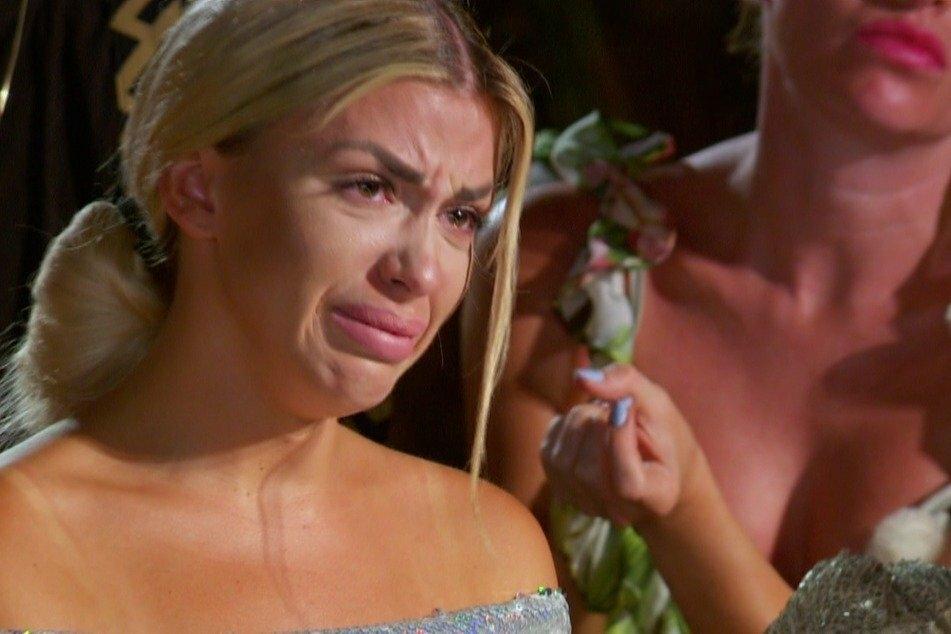 """Dijana Cvijetic (26, bekannt geworden durch """"Love Island"""") war laut Kate Merlan """"überflüssig"""" in der Show."""