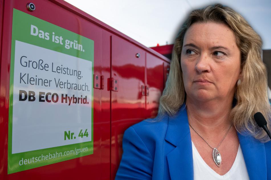 Fortschritt floppt: Bayern tritt bei Hybridzug-Projekten auf der Stelle