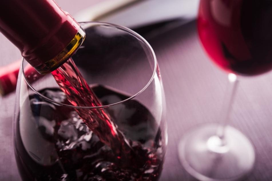 Alkohol steht einer Datenanalyse zufolge derzeit ganz oben auf der Einkaufsliste vieler Russen.