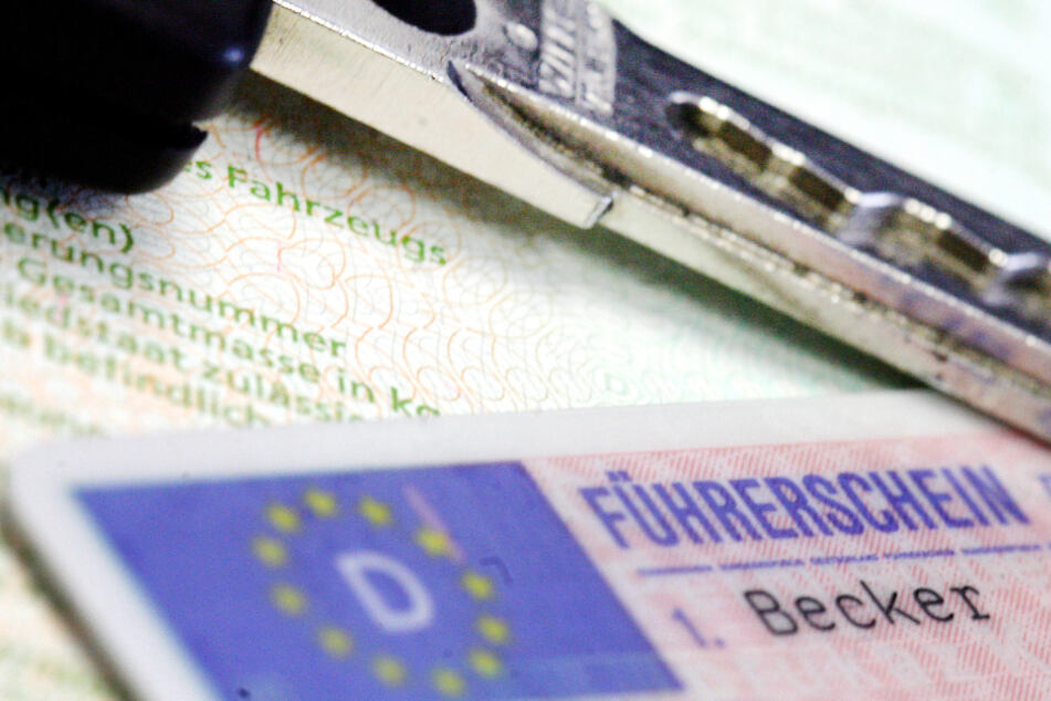 Nach Irrfahrt: Geisterfahrer gibt freiwillig seinen Führerschein ab