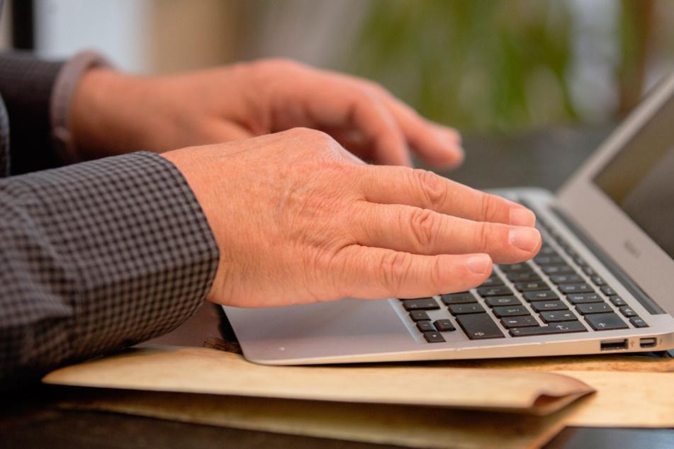 Büromöbelhersteller stellen sich auf mehr Homeoffice ein. (Symbolbild)