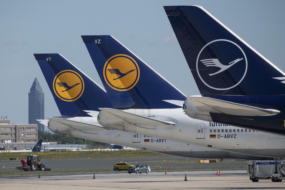"""Lufthansa will in der Corona-Krise eine """"Rückflug-Garantie"""" anbieten."""