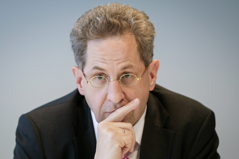 Im Februar hatte die Verteidigung beantragt, Ex-VerfassungsschutzpräsidentHans-Georg Maaßen (57) als Zeugen zu hören.