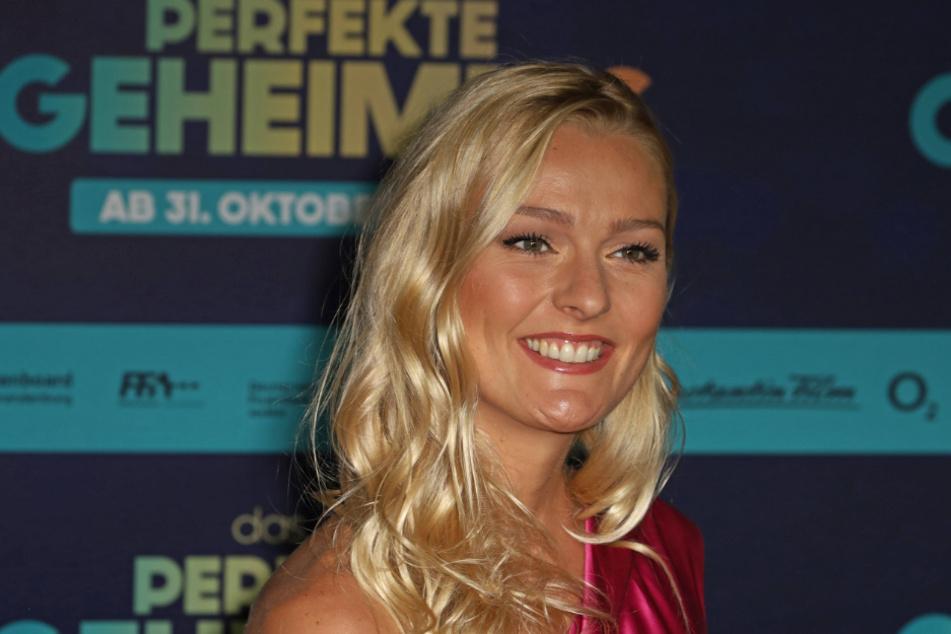 Miriam Höller (32) wollte ihr ganzes Leben nicht von einer einzigen männlichen Person abhängig machen.