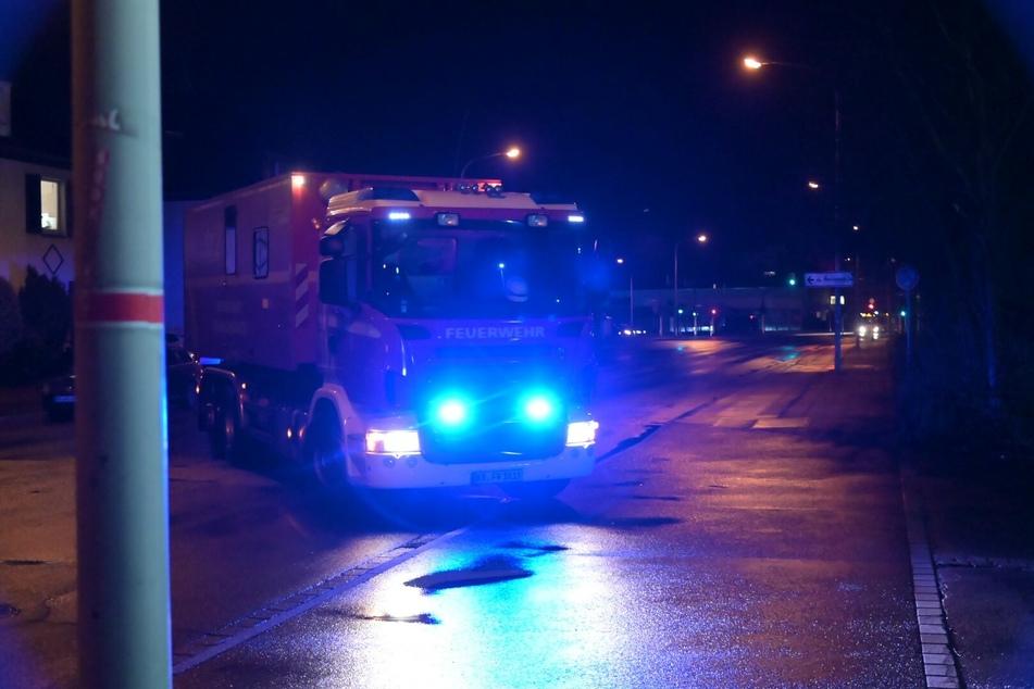 Tonnenweise Stahl bei Gießerei-Unfall ausgelaufen: Polizei ermittelt Ursache
