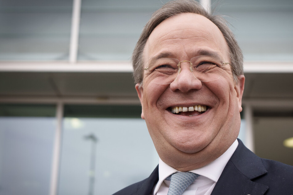 Laschet als Kanzlerkandidat: Wie geht es jetzt weiter?