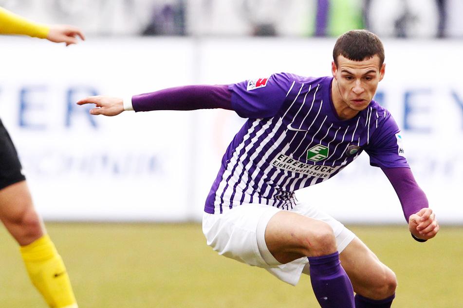 Andreas Wiegel hat endlich neuen Klub: DDR-Rekordmeister krallt sich den Ex-Auer!