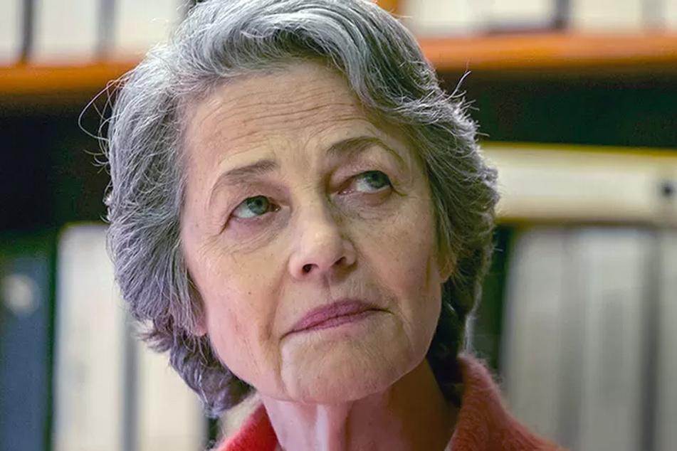 Kidnapping: Charlotte Rampling (74) ermittelt als arrogante französische Kommissarin.