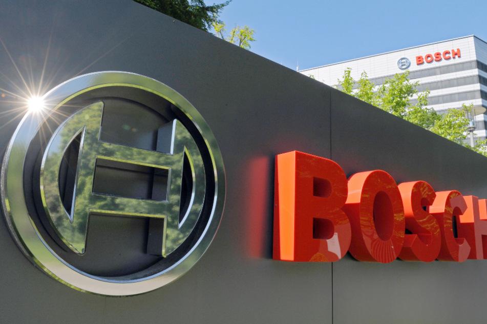 Höherer Bonus für Bosch-Mitarbeiter trotz schlechterer Corona-Geschäfte