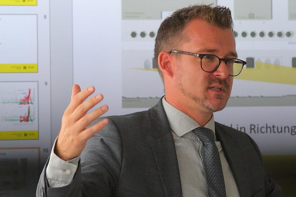 Verkehrsbürgermeister wegen Radweg-Streit abgebügelt