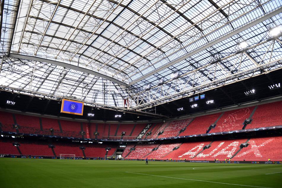 In der Johan-Cruyff-Arena in Amsterdam bestreitet die Elftal ihre drei Vorrundenspiele der EM, zudem findet dort ein Achtelfinale statt.