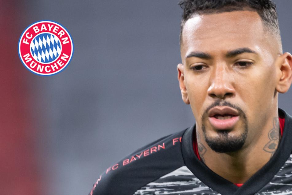 Bayern-Abschied im Sommer: Lotst deutscher Trainer Jérôme Boateng auf die Insel?