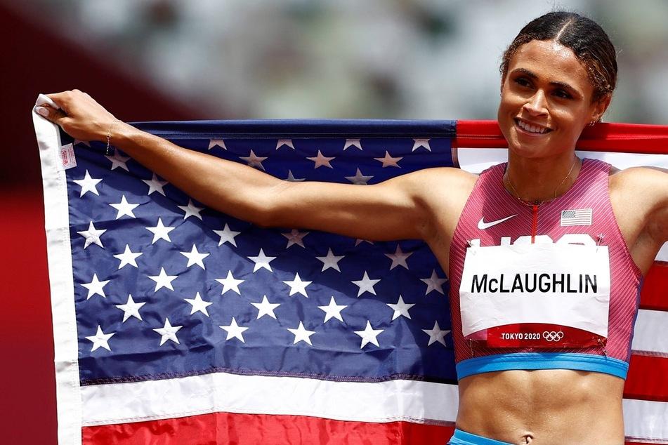 Olympics: Sydney McLaughlin breaks her own record in sensational women's 400-meter final!