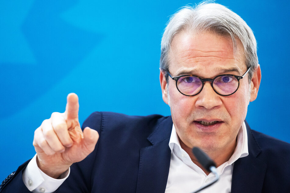 """Innenminister Maier über Thüringen: """"Wir haben ein Problem mit Rechtsextremismus"""""""