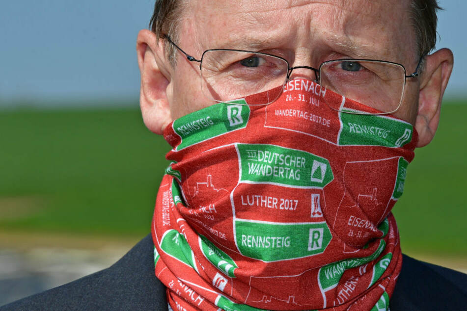 Maskenpflicht in Thüringen: Tipps zum Umgang mit dem Mundschutz