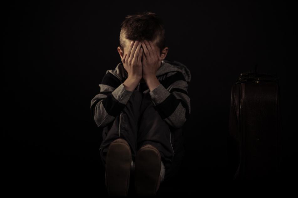 Der Junge war plötzlich weg (Symbolbild).