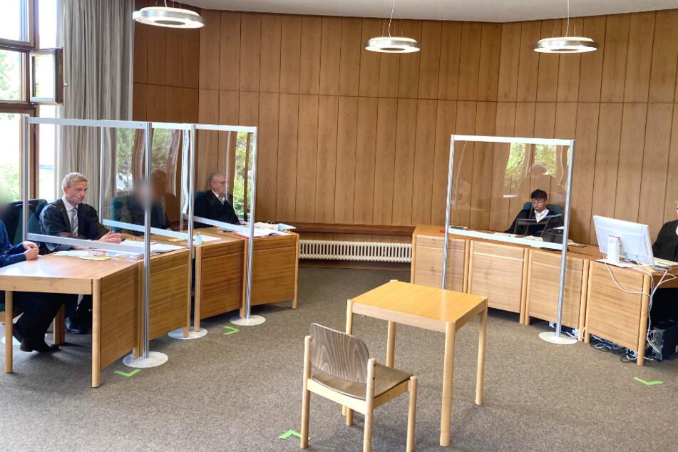 Geschützten Auerhahn erschlagen: Männer verurteilt