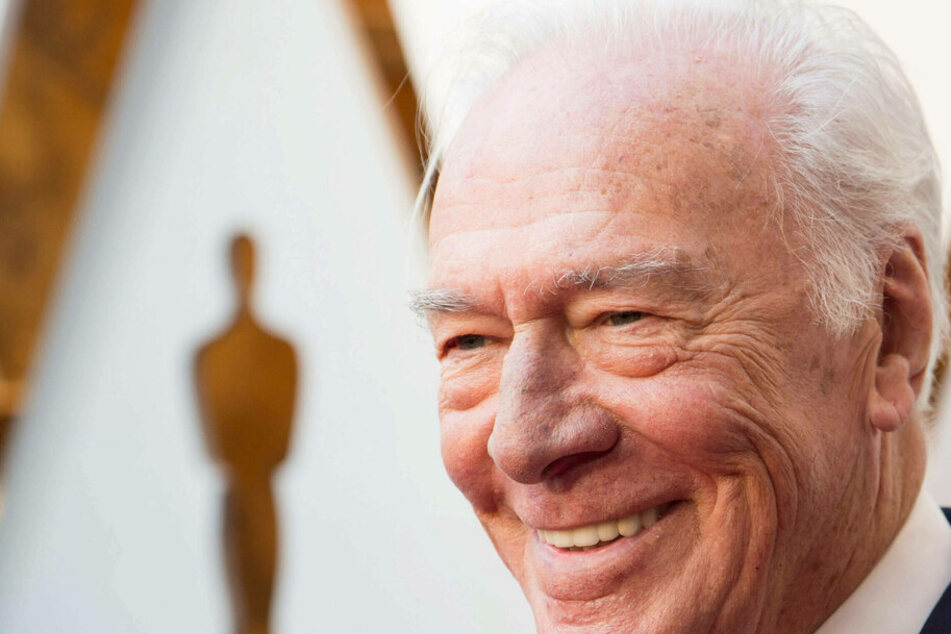 Acting legend and Sound of Music star Christopher Plummer passes away