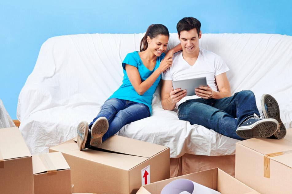 Wie du bis zu 8 % Zinsen p.a. bei Immobilien-Startup bekommst
