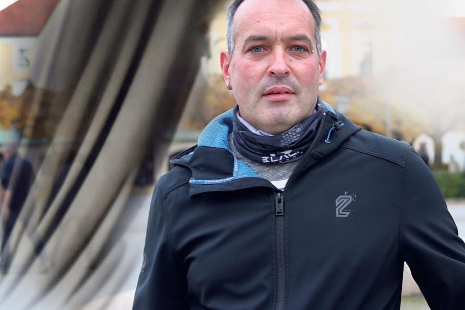 """""""Die Stasi hat meinen Bruder verkauft!"""": Dieser Sachse sucht seinen Zwilling"""