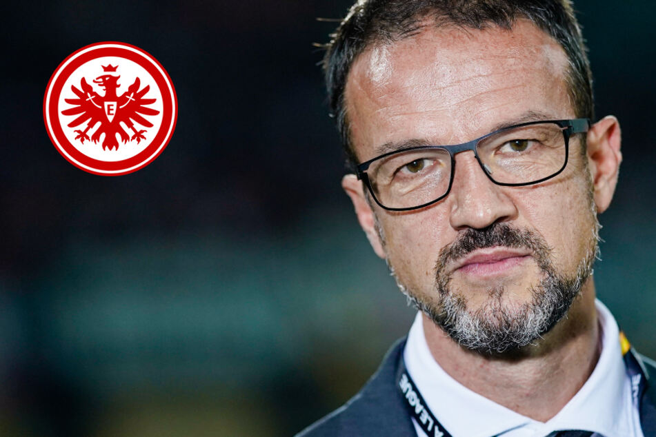 Bundesliga in Zeiten des Coronavirus: Eintracht-Chef Bobic mit kuriosem Vorschlag