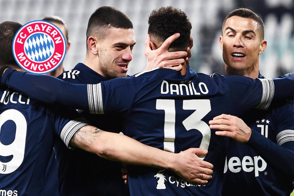 Umbruch in der Bayern-Defensive: Juventus-Star im Münchner Visier?