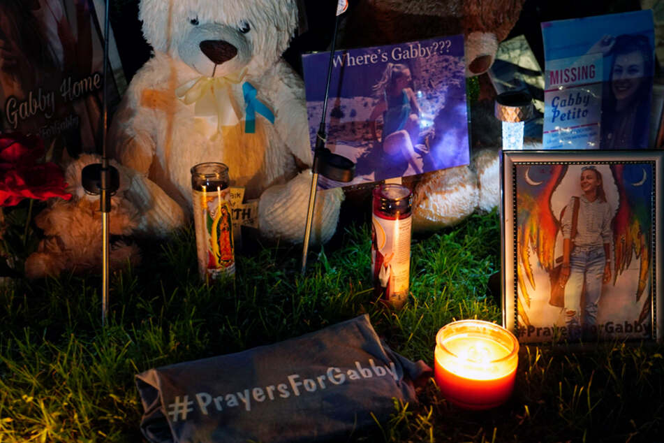 Memorial held for Gabby Petito in hometown as loved ones continue to mourn her death
