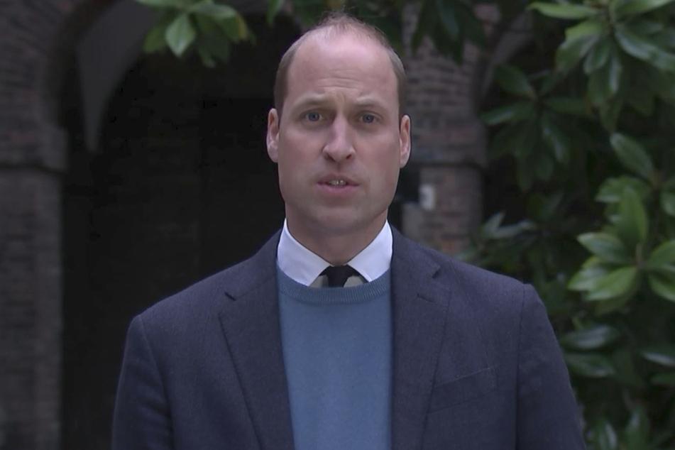 Prinz William (38) gab eine Presseerklärung ab und kritisiert die BBC für ihre Versäumnisse rund um das vor mehr als 25 Jahren geführte Interview mit seiner Mutter, Prinzessin Diana.