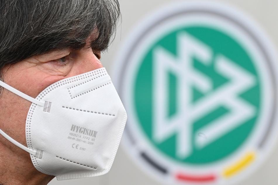 Noch-Bundestrainer Joachim Löw.