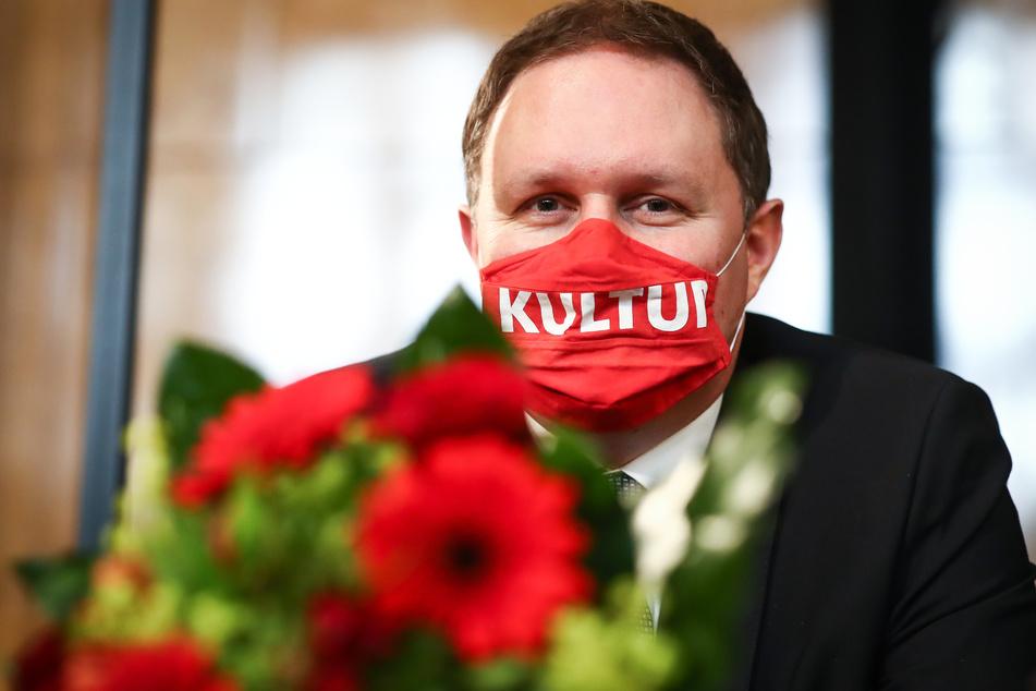 """Entstanden ist das Konzept """"Kultur stärken!"""" unter Federführung des Vorsitzenden des Kulturforums der Sozialdemokratie, Hamburgs Kultursenator Carsten Brosda (46, SPD)."""
