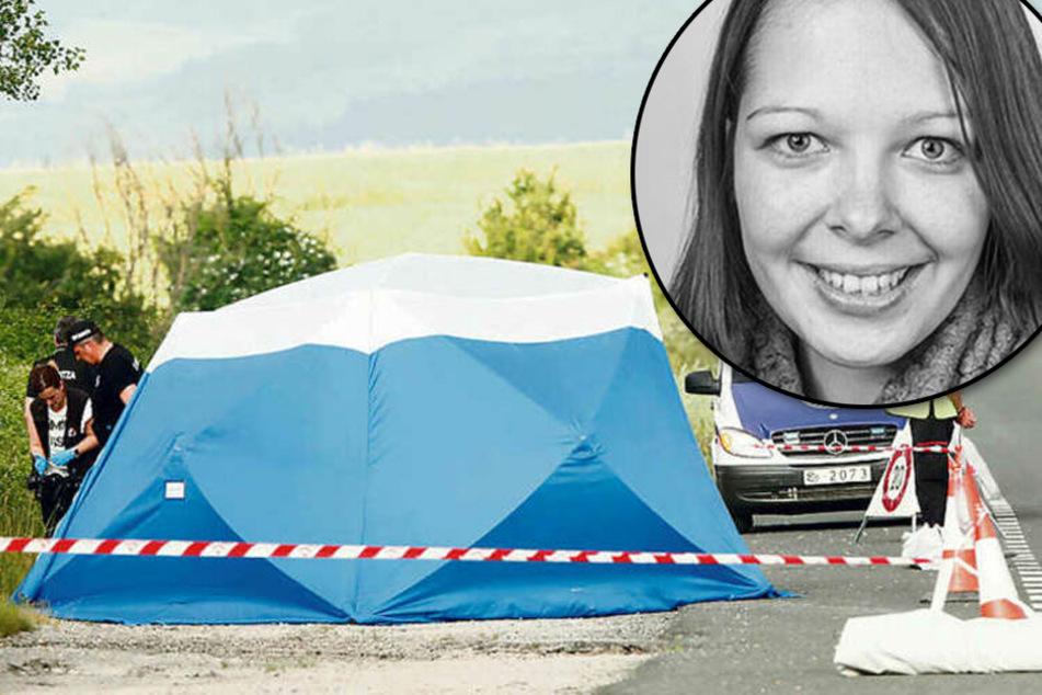 Ermordete Tramperin Sophia: Polizei räumt Fehler ein