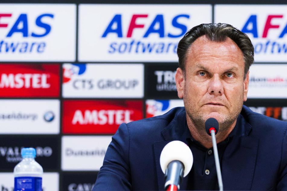 13 Corona-Infizierte bei Top-Klub! Europa-League-Spiel soll trotzdem stattfinden