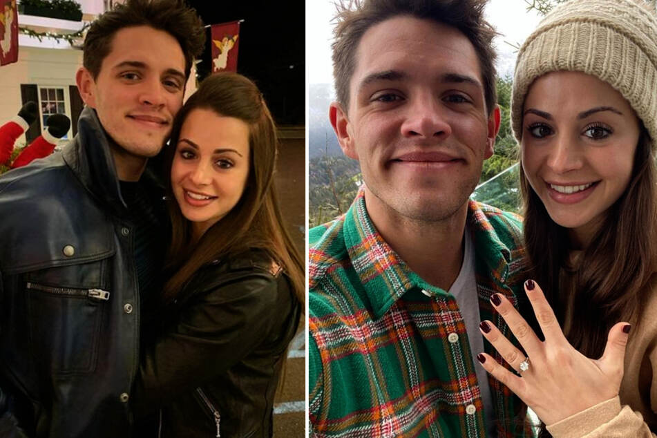 Riverdale star in love: Casey Cott got engaged!