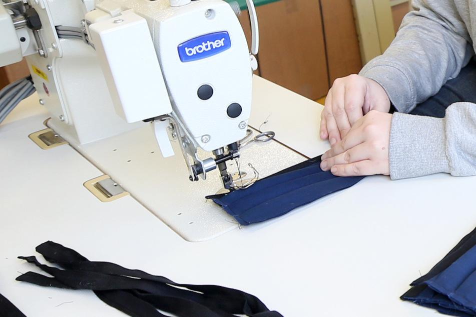 Trigema ist in die Produktion von Atemschutzmasken eingestiegen. (Symbolbild)