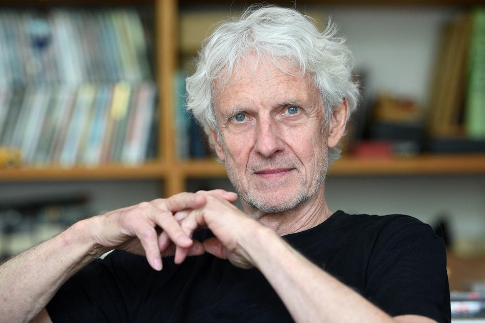 Am 2. August feiert Mathieu Carriere seinen 70. Geburtstag.