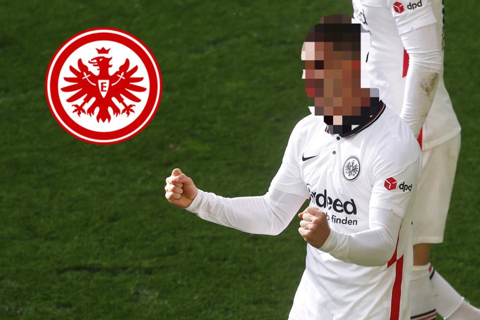 Eintracht Frankfurt: Kommt spektakulärer Spieler-Tausch mit Real Madrid?