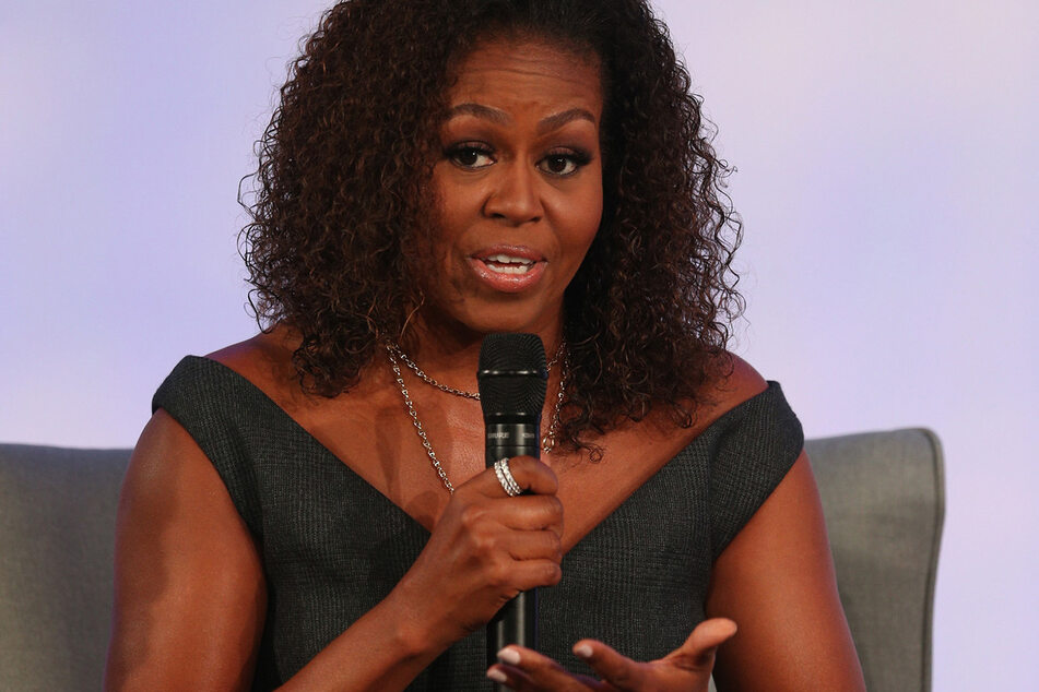 Michelle Obama's series is the fourth-most-streamed podcast worldwide.